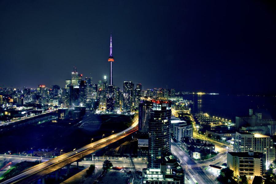 Канадский сфинкс: история