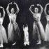 Мурка Баланчина, или кошка — звезда балета