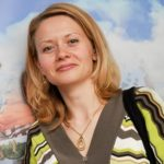 Анна Шелободкина