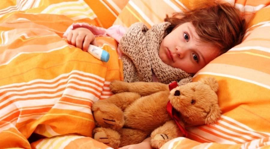 Кто может болеть гриппом