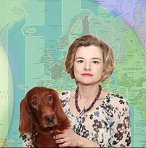 Лариса Солодовникова