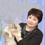 Надежда Зубкова