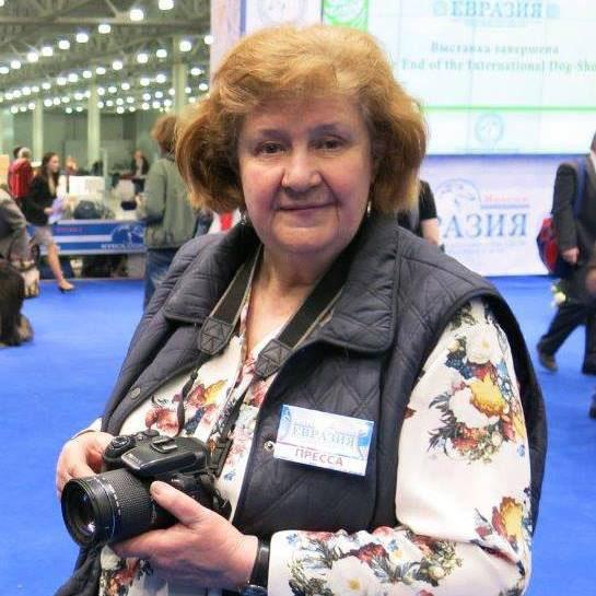 Наталья Яковлевна