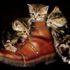 Почему кошке нравится запах пота?