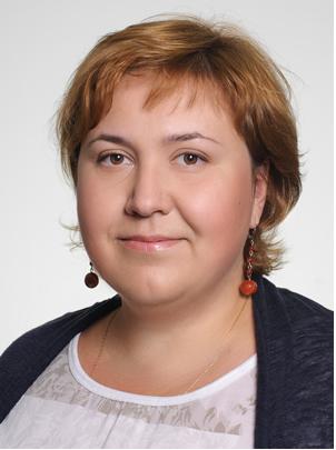Ветеринарный врач Анна Афонина