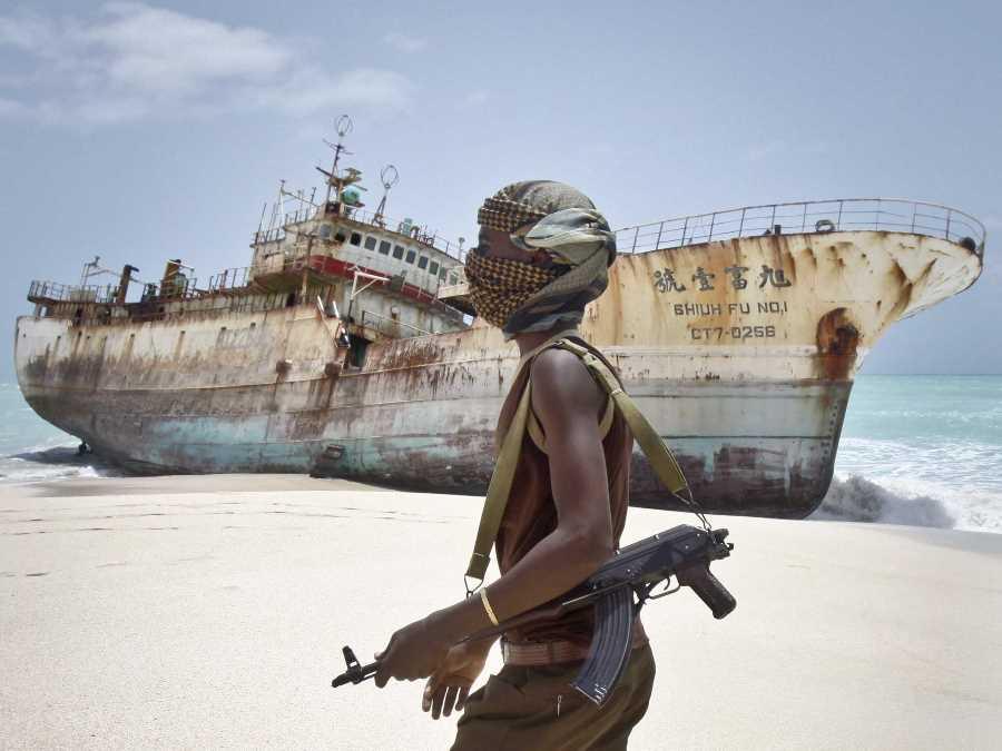 История сомали