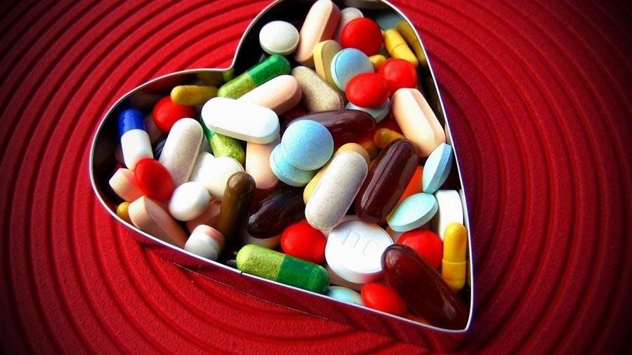 Сердечные лекарства для котов